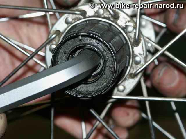 Трещотка на велосипед своими руками